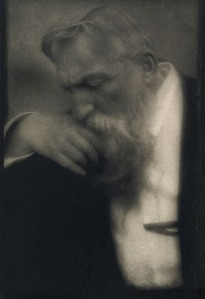 rodin portrait